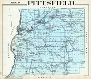 Pittsfield Town, Otsego County 1903